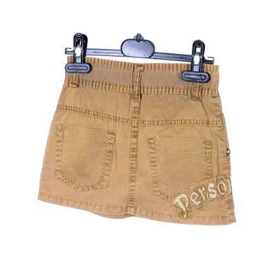 Sukně velikost 104 - 2