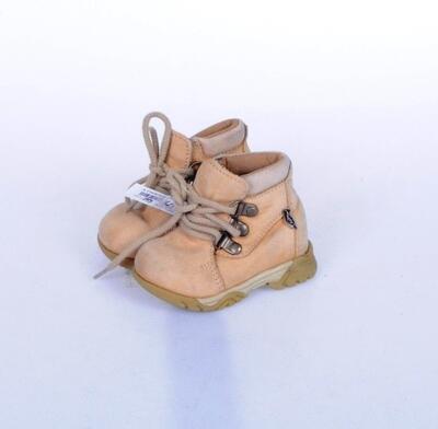 Outdoor obuv kotníčková velikost 19 (12cm) Santé - 2