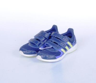 Tenisky velikost 34 (22,5cm) Adidas - 2