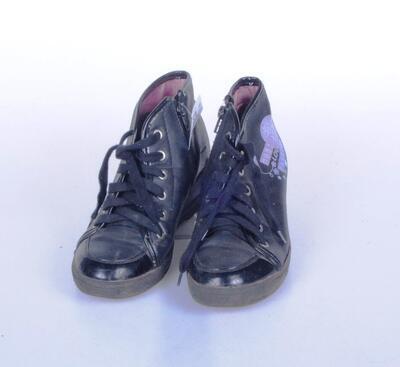 Vycházková obuv kotníčková velikost 36 (24cm) Disney - 2