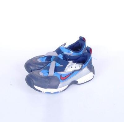 Tenisky velikost 30 (19,5cm) Nike - 2