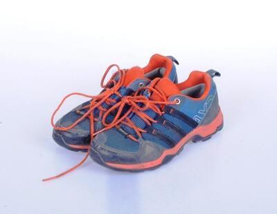 Outdoor obuv nízká velikost 32 (20,5cm) Adidas - 2