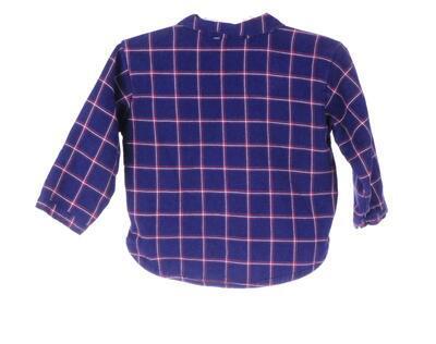 Košile flanelová velikost 86 Marks&Spencer - 2