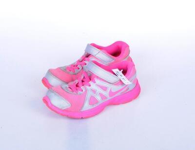 Tenisky velikost 33 (21,5cm) Nike - 2