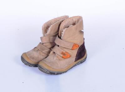 Vysoké boty velikost 24 (15,5cm) Fare - 2