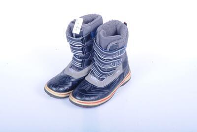 Vysoké boty velikost 34 (22,5cm) Pepperts! - 2