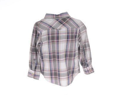 Košile s dlouhým  rukávem velikost 104 L.O.G.G. - 2