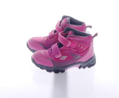 Outdoor obuv kotníčková velikost 29 (18,5cm) Umbro - 2