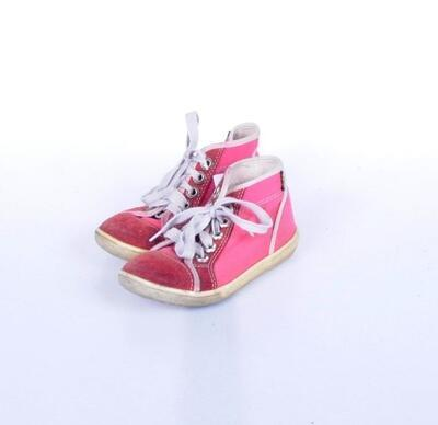 Vycházková obuv kotníčková velikost 25 (16,5cm) tsm - 2
