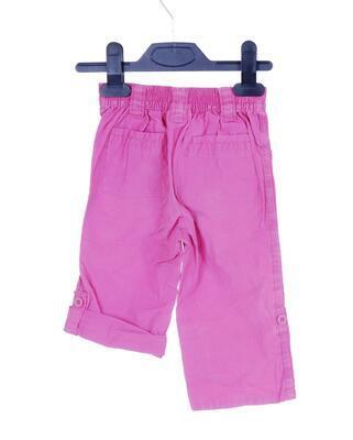 Plátěné kalhoty velikost 80 Cherokee - 2