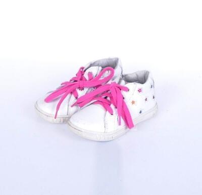 Vycházková obuv kotníčková velikost 23 (15cm) Santé - 2