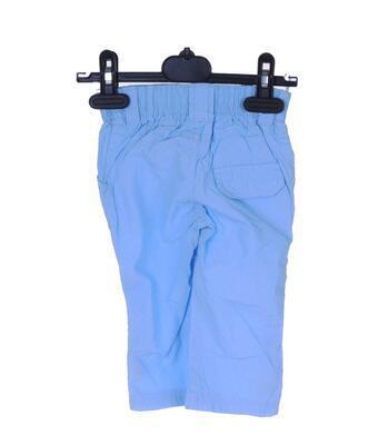 Plátěné kalhoty velikost 80 Baby Club - 2