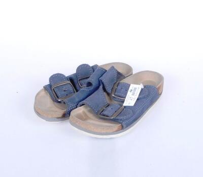 Pantofle domácí velikost 29 (18,5cm) - 2