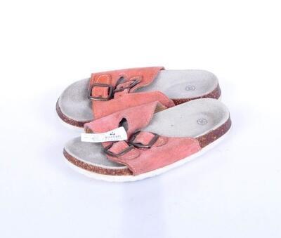 Pantofle domácí velikost 32 (20,5cm) - 2
