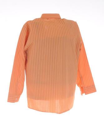 Košile s dlouhým  rukávem velikost 134 - 2