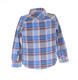 Košile s dlouhým  rukávem velikost 128 Pepperts! - 2/2