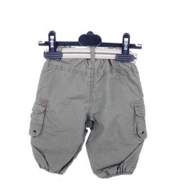 Plátěné kalhoty velikost 68 H&M - 2