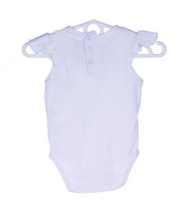 Body krátký rukáv velikost 74 Baby - 2