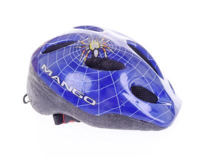 Cyklistická helma - 2