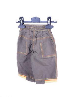 Plátěné kalhoty velikost 68 - 2