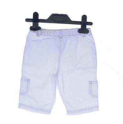 Plátěné kalhoty velikost 62 Early Days - 2