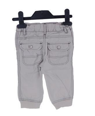 Plátěné kalhoty velikost 74 Dopodopo - 2