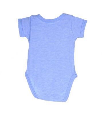 Body krátký rukáv velikost 56 Mothercare - 2