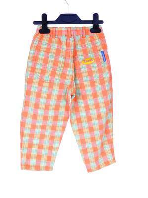 Kalhoty velikost 98 - 2