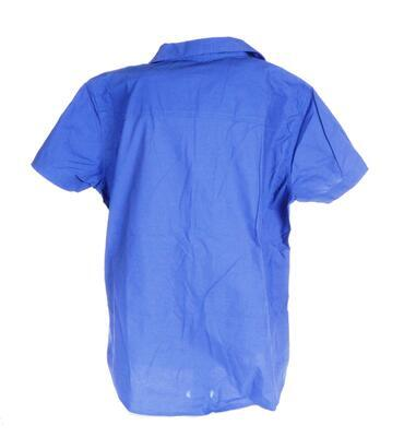 Košile s krátkým rukávem velikost M - 2