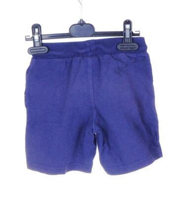Teplákové šortky velikost 110 Lupilu - 2