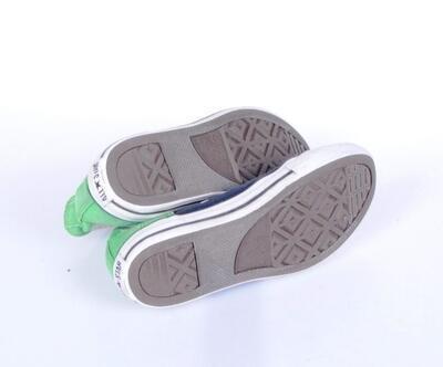 Tenisky kotníčkové velikost 32 (20,5cm) Converse - 3