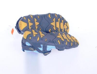 Sandály outdoor velikost 28 (18cm) - 3