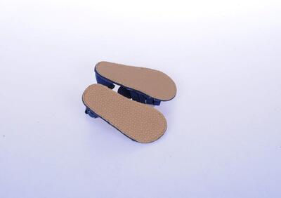Sandály velikost 17 (10cm) - 3