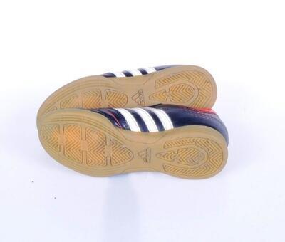 Sálovky velikost 35 (23,5cm) Adidas - 3