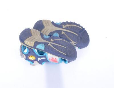 Sandály velikost 26 (17cm) Sandic - 3