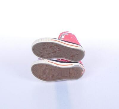 Vycházková obuv kotníčková velikost 25 (16,5cm) bk - 3
