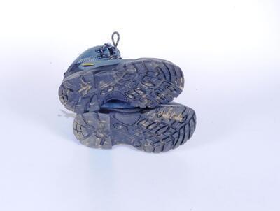 Outdoor obuv kotníčková velikost 32 (20,5cm) Loap - 3