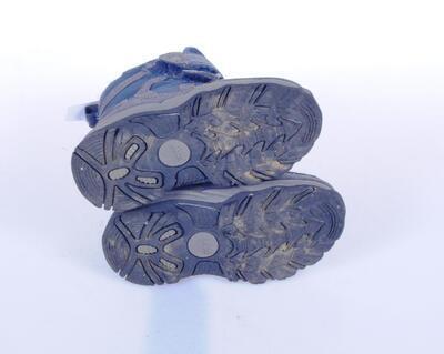 Vysoké boty velikost 24 (15,5cm) - 3