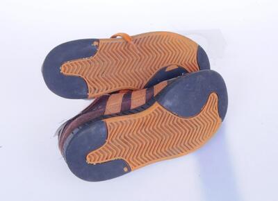 Tenisky velikost 33 (21,5cm) Adidas - 3