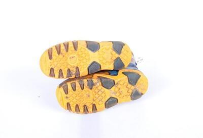 Holínky velikost 26 (17cm) Demar - 3