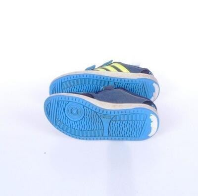 Tenisky velikost 30 (19,5cm) Adidas - 3