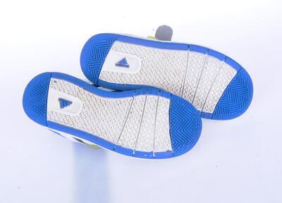 Tenisky volnočasové velikost 31 (20cm) Adidas - 3