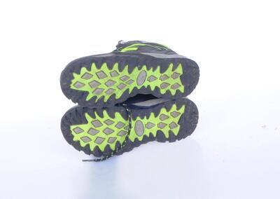 Outdoor obuv zimní velikost 34 (22,5cm) AlpinePro - 3