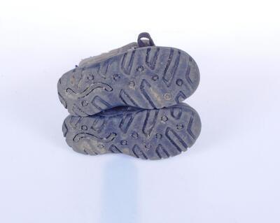Outdoor obuv kotníčková GORETEX velikost 23 (15cm) Super Fit - 3