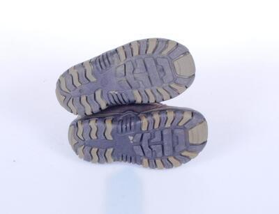 Vycházková obuv kotníček zatepl. velikost 21 (13,5cm) - 3