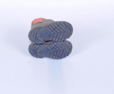 Vycházková obuv kotníček zatepl. velikost 20 (13cm) - 3