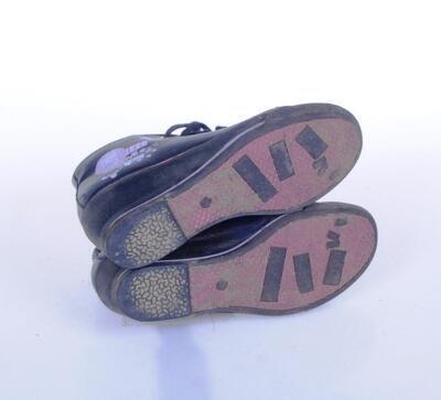 Vycházková obuv kotníčková velikost 36 (24cm) Disney - 3