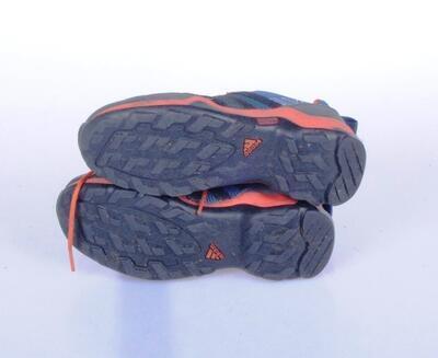 Outdoor obuv nízká velikost 32 (20,5cm) Adidas - 3