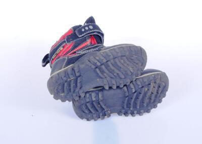 Sněhule velikost 24 (15,5cm) - 3
