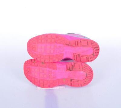 Tenisky velikost 33 (21,5cm) Nike - 3